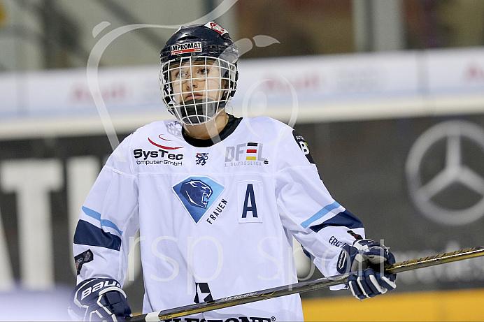 Eishockey, ERC Frauen, DFEL