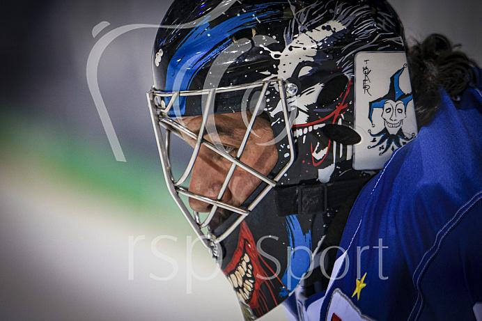 Eishockey - Herren - DEL - Saison 2019/2020 -  ERC Ingolstadt - Augsburger Panther - Foto: Ralf Lüger