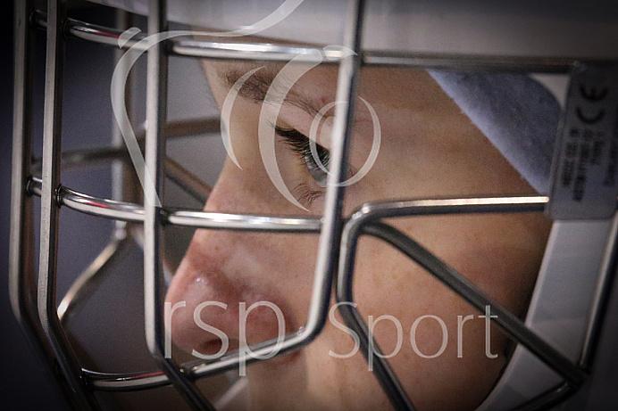 Eishockey - Nachwuchs U15 - Bayernliga - Saison 2020/2021 - ERC Ingolstadt - EHC Nürnberg - Foto: Ralf Lüger