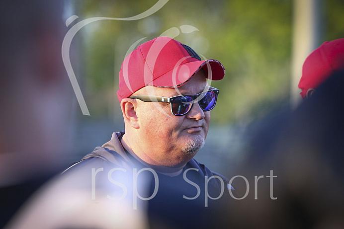 Football, GFL1, Saison 2019,Ingolstadt Dukes - Potsdam Royals - Testspiel - 20.04.2019
