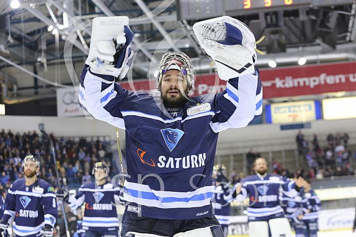 Eishockey, Herren, DEL, Saison 2018/2019, Spieltag 37, 06.01.2019, ERC Ingolstadt - Nürnberg Ice Tigers, Foto: Ralf Lüger/rsp-sport