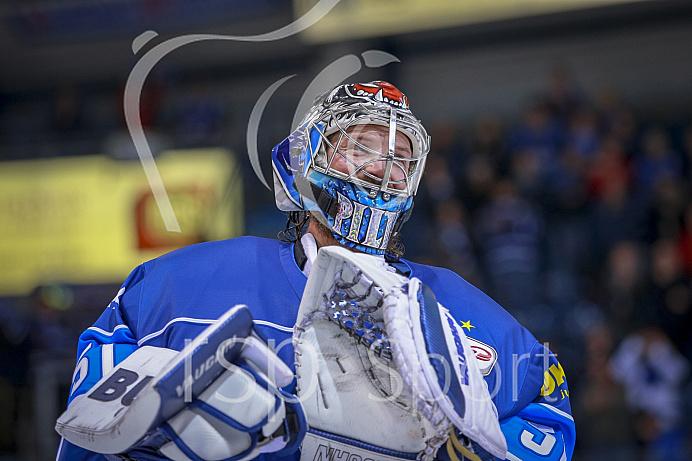 Eishockey, DEL, Saison 2017/2018, ERC Ingolstadt - Schwenninger Wild Wings