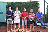 Tennis, Donaumoos Open 2018, Karlshuld, 3.-5.08.2018