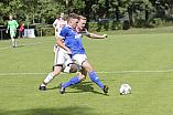 Fussball - Herren - Kreisklasse - Saison 2019/2020 - SpVgg Joshofen Bergheim - SV Echsheim-Reicherstein- 1.09.2019 - Foto: Ralf Lüger/rsp-sport.de