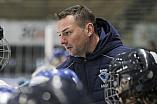 Eishockey - Nachwuchs U15 - Bayernliga - Saison 2019/2020 -  ERC Ingolstadt - Augsburg - Foto: Ralf Lüger