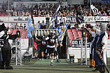 GFL1 - Football - Saison 2017 - Ingolstadt Dukes - Saarland Hurricanes - Foto: Ralf Lüger