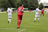 Fussball, Bayernliga Süd - Saison 2017/2018 - TSV Rain - FC Ismaning - 1.09.2017