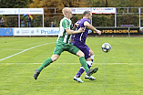 Fussball - Herren - Landesliga Südwest - Saison 2019/2020 - VFR Neuburg - FC 1920 Gundelfingen -  Foto: Ralf Lüger/rsp-sport.de