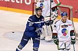 DEL - Eishockey - ERC Ingolstadt - Augsburg - Saison 2016/2017