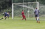 Fussball - Herren - A Klasse - Saison 2018/2019 - BSV Neuburg II - FC Zell Bruck - 08.09.2019 -  Foto: Ralf Lüger/rsp-sport.de