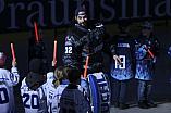 Eishockey - Herren - DEL - Saison 2019/2020 -  ERC Ingolstadt - Eisbären Berlin - Foto: Ralf Lüger