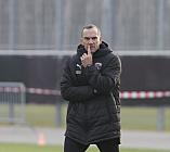 Fussball - 3. Bundesliga - Ingolstadt - Saison 2019/2020 - Trainingsauftakt -  Foto: Ralf Lüger