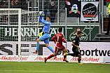 1. BL - Saison 2016/2017 - FC Ingolstadt 04  - FC Augsburg