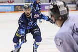 Eishockey - Herren - DEL - Saison 2019/2020, Spiel 2 - 17.09.2019 -  ERC Ingolstadt - Nürnberg Ice Tigers - Foto: Ralf Lüger
