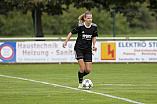 Fussball - Frauen - Kreisliga - Saison 2019/2020 - DJK Sandizell-Grimolzhausen - FC Gerolsbach - 28.09.2019 -  Foto: Ralf Lüger/rsp-sport.de