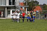 Herren - Kreisklasse 2 PAF - Saison 2017/18 - SV Karlskron - TSV Reichertshofen - Foto: Ralf Lüger