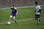 Fussball - Herren - A Klasse - Saison 2019/2020 - VFR Neuburg II - SV Weichering -  Foto: Ralf Lüger