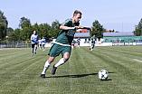 Fussball - Herren - Kreisklasse - Saison 2018/2019 - SV Karlshuld - TSV Rohrbach II - 02.06.2019 -  Foto: Ralf Lüger/rsp-sport.de